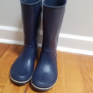 Crocs Crocband Jaunt Boot, size 7